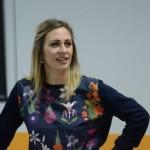 Нана Гладуиш в Русе: Моят рак не случи на човек