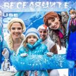 Наградиха малки художници за замръзналите им картини