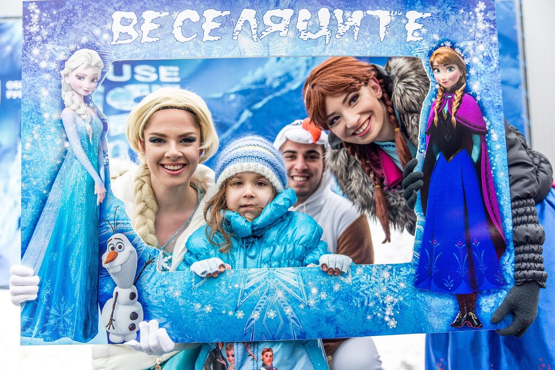 Photo of Наградиха малки художници за замръзналите им картини