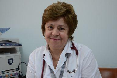 Photo of Инфекционистът д-р Доротея Игова преглежда в Медик консулт