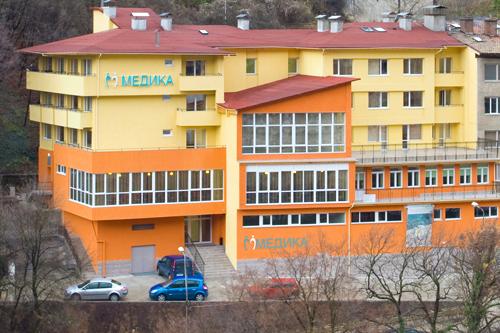Photo of Медика Наречен – една добра дестинация за здраве и релакс