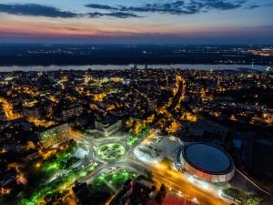 20 000 ще гледат волейбол в Русе
