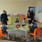 Обновена детска градина със здравни кабинети отвори врати в Русе