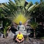 Венелин Пенчев: Бали впечатлява с хората, храната, масажите
