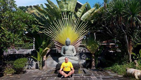 Photo of Венелин Пенчев: Бали впечатлява с хората, храната, масажите