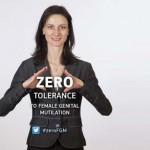 Мария Габриел: Да изкореним гениталното осакатяване на жени зависи от всеки от нас