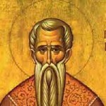 Почитаме Св. Харалампий и Св. великомъченица Валентина