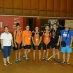 ТСК – Русе отново с медали от държавното отборно първенство във Варна