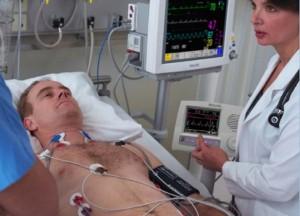 Импеданс –кардиографията обаче дава възможност за персонализиран подход.
