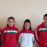 Четирима русенски щангисти се готвят за Световно първенство в Банкок