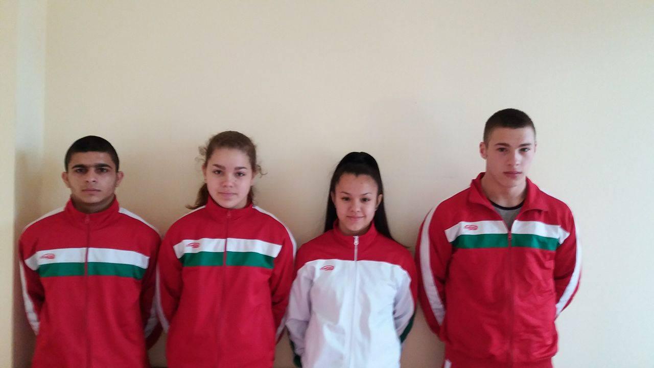 Photo of Четирима русенски щангисти се готвят за Световно първенство в Банкок