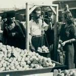 Фотографска изложба показва русенските пазари от миналото до днес