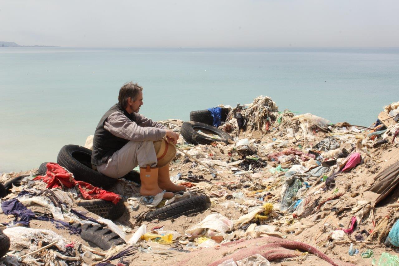 """Photo of В Деня на водата – """"Грийнпийс"""" и """"За Земята"""" ще ограничават замърсяването с пластмаси"""