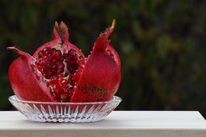 Нарът е един от особено полезните плодове в храненето на хората с анемия.