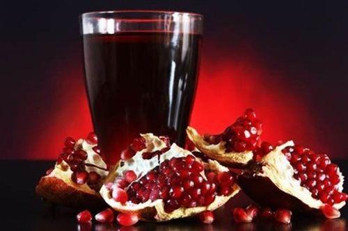 Photo of Ползи за здравето от ежедневната употреба на чаша сок от нар