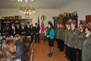 Кметът на Русе Пламен Стоилов празнува 55-и рожден ден днес.