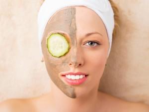 Токсините от храните, които ядете, увреждат и карат кожата ви да страда;