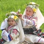 Пъстри, пролетни и момински – Лазаровден и Цветница