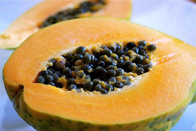 Photo of Семената от папая детоксикират черния дроб и бъбреците