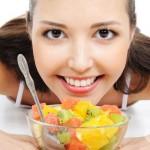 Какво да ядем, за да не стареем бързо