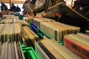 Пътуващ базар за грамофонни плочи идва в Русе