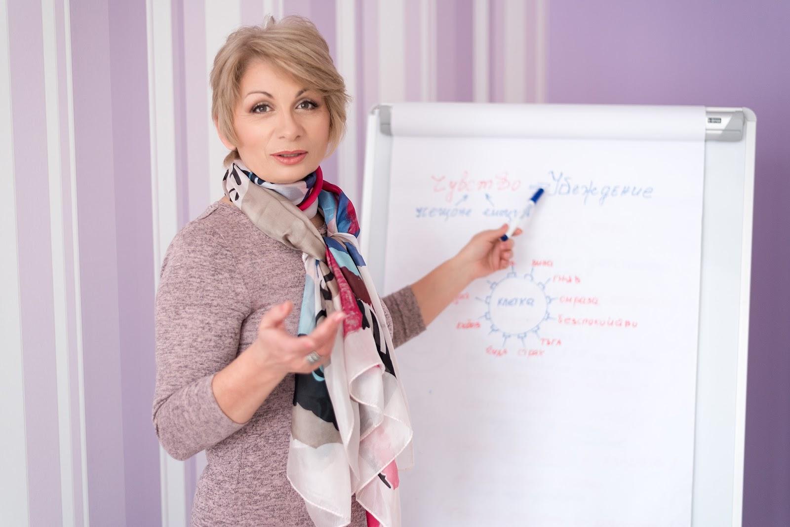 Photo of Психологът Росица Георгиева: Чрез агресията децата изразяват липсата на любов