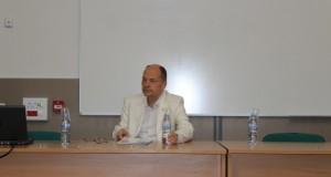 Проф. Цекомир Воденичаров: Нужна е дълбока реформа в здравеопазването ни