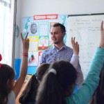 Заедно в час търси училища партньори в област Разград до 15 юни