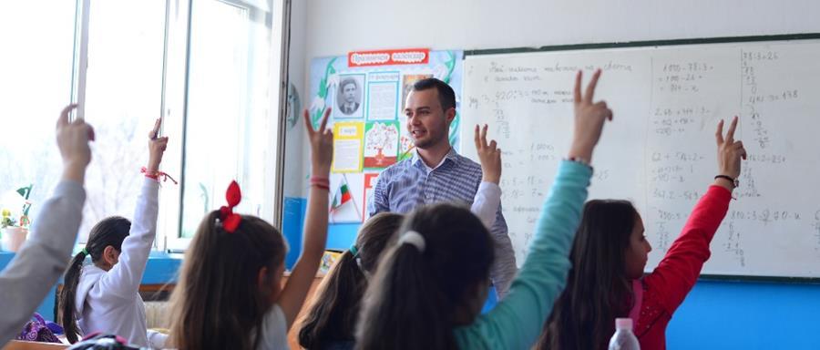 Photo of Заедно в час търси училища партньори в област Разград до 15 юни