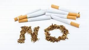 Тютюневият дим съдържа хиляди химически вещества.