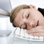 7 начина да се преборите със сънливостта на работното място