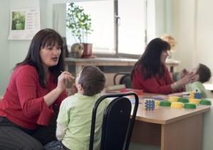 """Безплатни логопедични прегледи за деца до 12 годишна възраст, ще се проведат в началото на месец юни в Логопедични центрове """"Медика""""."""