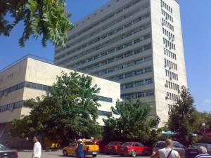 Русенската университетска болница организира две инициативи по случай Световния ден на медицинската сестра.