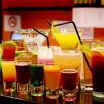 Алкохолни напитки и горещото време