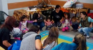 Ромски деца учат български, родителите им ги насърчават и подкрепят