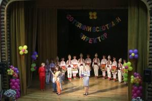 В концерта участваха талантливи деца