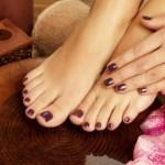 Няколко съвета за красиви ръце и крака