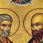 Днес почитаме Свети Петър и Павел, празнуваме Петровден