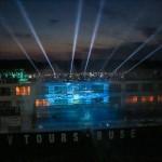 Меломани се потопиха в уникална дунавска магия с плаващ концерт на Кея