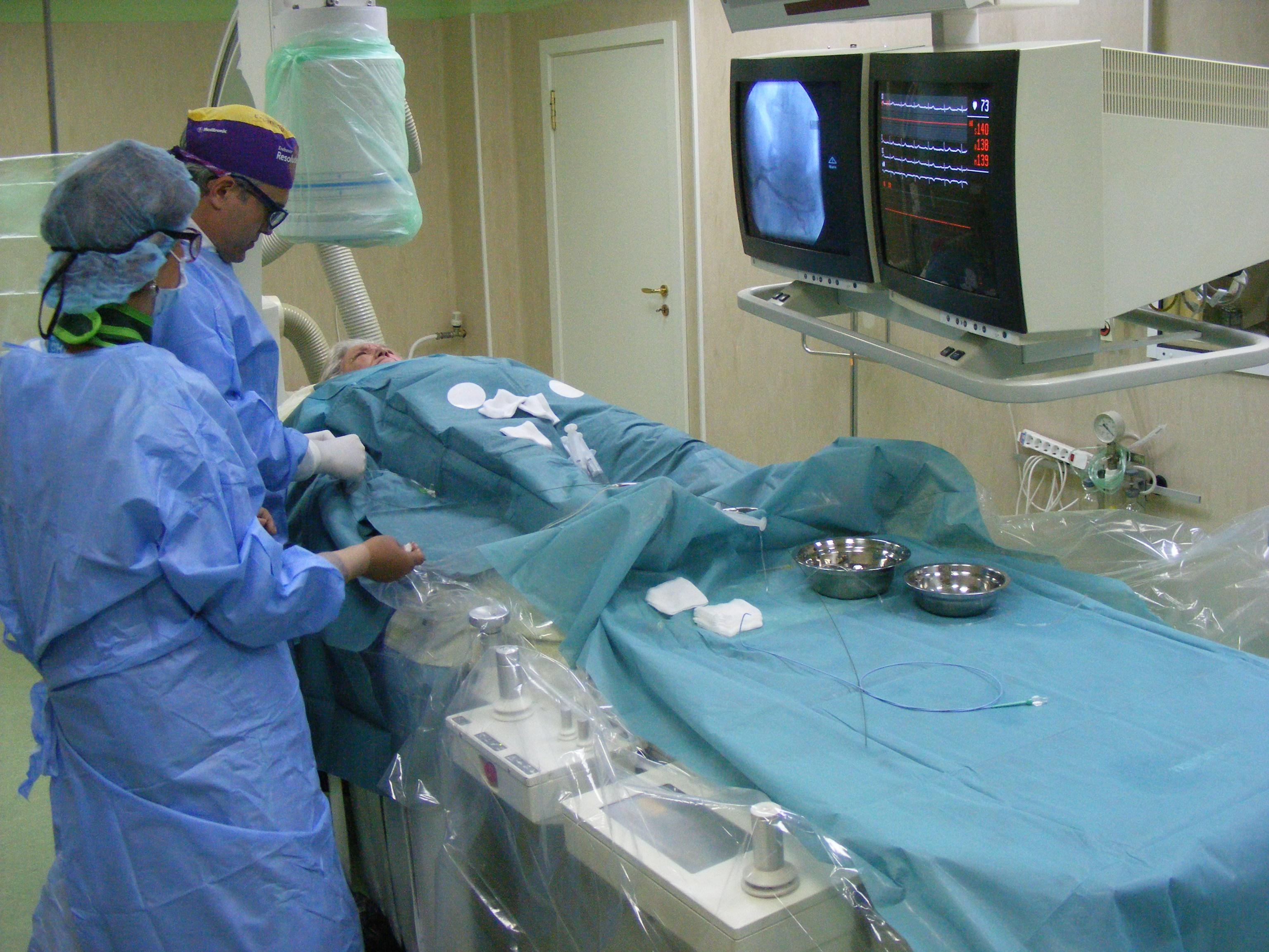 """От днес русенската кардиологична болница """"Медика Кор"""" е с нов адрес."""