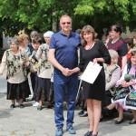 Пламен Нунев се включи в благотворителна кулинарна изложба