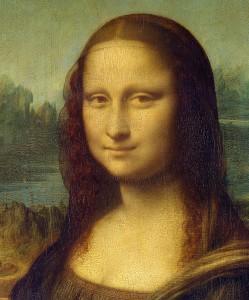 Мона Лиза се превръща в най-завладяващата картина на Леонардо да Винчи
