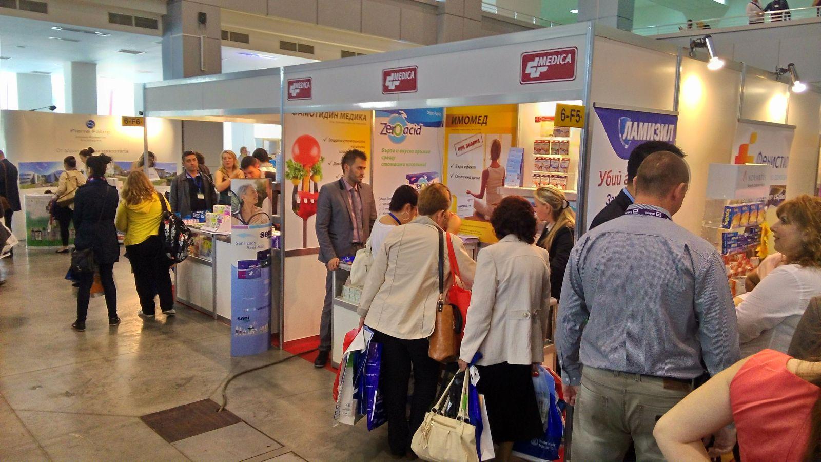Photo of Близо 900 магистър-фармацевти се събират в Русе на най-големия фармацевтичен форум