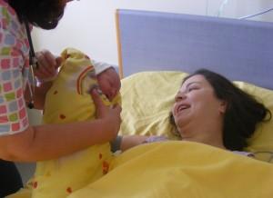 """УМБАЛ """"Медика - Русе"""" отново отваря врати за бъдещи родители"""