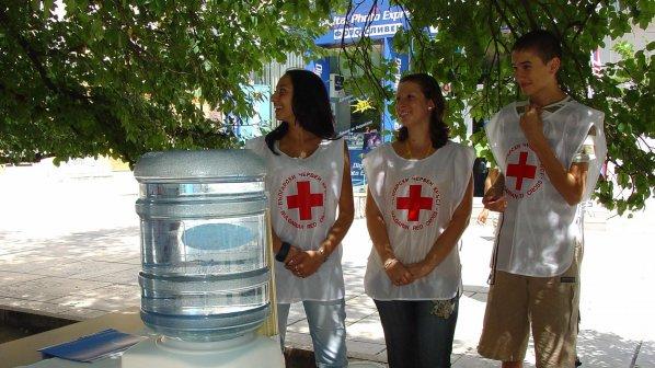 Photo of БЧК съветва как да се пазим в жегите