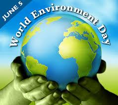 Световният ден на околната среда е събитие за всеки човек, навсякъде по света.