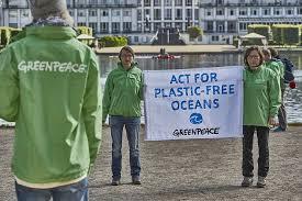 """Photo of """"Грийнпийс"""" и """"За Земята"""" се борят с глобалното замърсяване"""