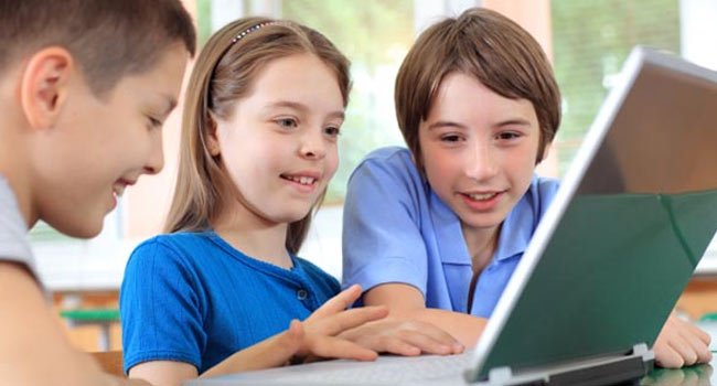 Photo of Децата и компютрите