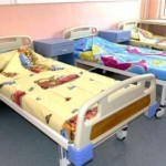 Стартира конкурс за рисунки за отделението по Педиатрия на УМБАЛ-Русе