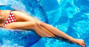 Кои са причините за цистит през лятото?